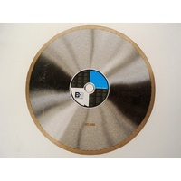 BD295 Premium Diamond Glass Cutting Blades