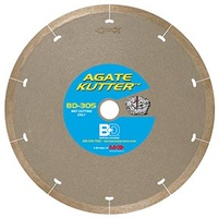 BD305 Agate Kutter Diamond Saw Blades