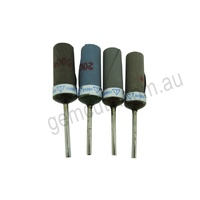 Micro Abrasive Roll Set of 4