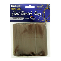 Shine Rite Anti Tarnish Bags - Pack of 10