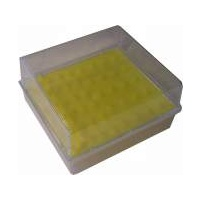 Plastic Storage Box for Burrs & Mounted Points