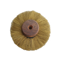 Brass Brush 125mm
