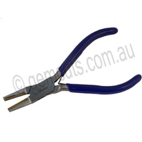 Brass Lined Square Nose Pliers