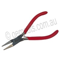 Square Nose Jewellery Pliers 130mm