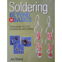 Soldering - Beyond The Basics