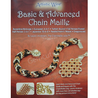 Chain Maille Basic and Advanced