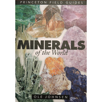 Minerals of the World - Ole Johnsen