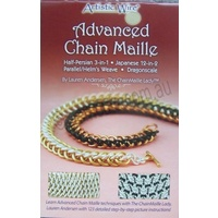 Advanced Chain Maille