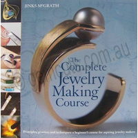 The Complete Jewelery Making Course
