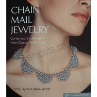 Chain Mail Jewelry - Terry Taylor