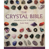 Crystal Bible Volume 1- Judy Hall