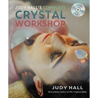 Complete Crystal Workshop - Judy Hall