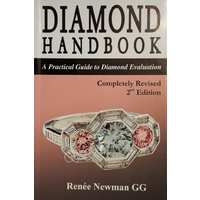 The Diamond Handbook - Renée Newman