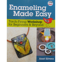 Enameling Made Easy (Book and DVD)