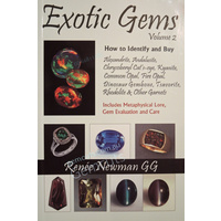 Exotic Gems Volume 2 - Renee Newman