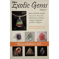 Exotic Gems Volume 1 - Renée Newman