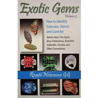 Exotic Gems Volume 3 - Renée Newman