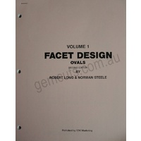 Facet Design Volume 1 - Ovals