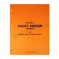 Facet Design Volume 6 - Barions