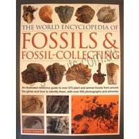 The World Enclyclopedia of Fossils & Fossil Collecting