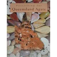 Fossiking For Queensland Agates