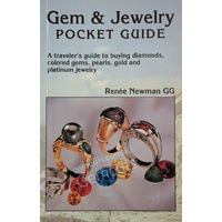 Gem and Jewelry Pocket Guide - Renée Newman