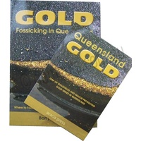 Gold Fossiking in Queensland