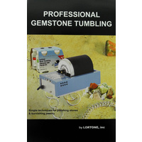 Professional Gemstone Tumbling Book