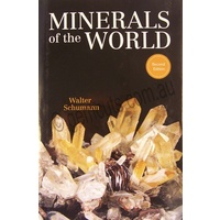 Minerals Of The World - Walter Schumann
