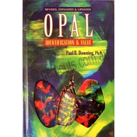 Opal and Identification and Value