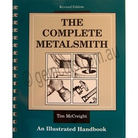 The Complete Metalsmith - Tim McCreight