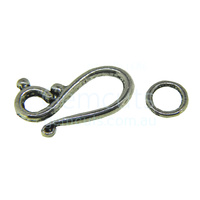 Antique-Look Hook & Eye