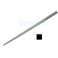 Steel Tapered Bezel Mandrel - Square
