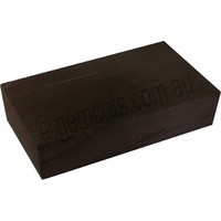 Charcoal Block Natural – Soft