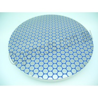 No Hole Diamond Dot Disk 150mm - 180 Grit