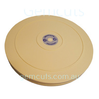 Disc Protector - Faceting Lap Carry or Storage Case
