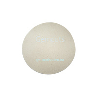 Crystalpad Final Polish 150mm (6 Inch)