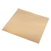Copper Stamping Blank Sheet 150mm x 150mm