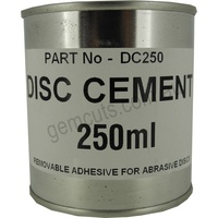 Disc Cement 250 ml