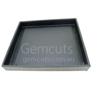 Display Tray 185mm x 210mm Unlined