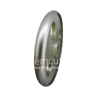Convex Diamond Wheel 200mm x 20mm
