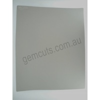Flexible Resin Bond Diamond Large Sheet