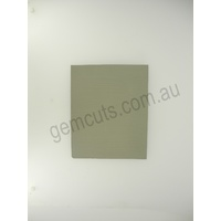 Flexible Resin Bond Diamond Small Sheet