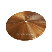 Premium Solid Copper Lap 150mm
