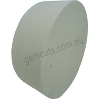 Felt Polishing Wheel 150mm x 50mm
