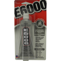 E6000 Industrial Strength Glue 109ml