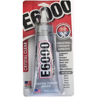 E6000 Industrial Strength Glue 29.5ml