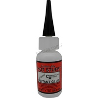 Hot Stuff Glue - Original - 1oz