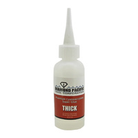 Diamond Pacific Super Glue Thick 2oz