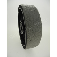 GemPro Diamond Flex Wheel 6 Inch x 1.5 Inch - 1200 Grit